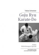 Goju Ryu Karate-Do