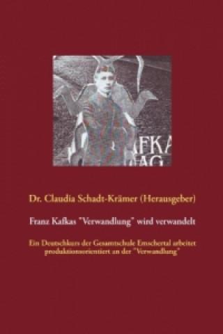 Franz Kafkas Verwandlung wird verwandelt