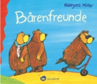 Bärenfreunde