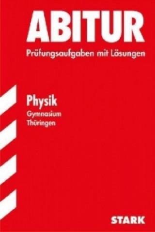 Physik, Gymnasium Thüringen