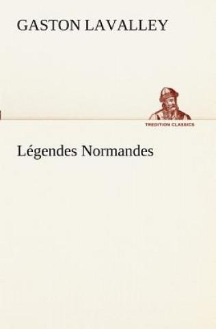 Legendes Normandes