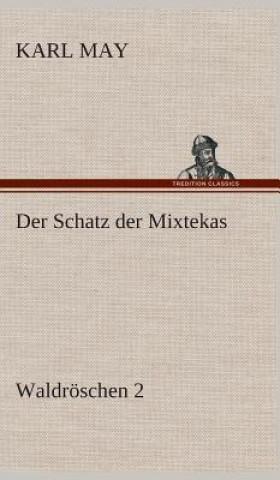 Schatz Der Mixtekas