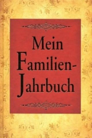 Mein Familien-Jahrbuch