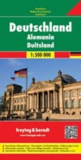 Deutschland. Alemania. Duitsland; Germany; Allemagne; Germania