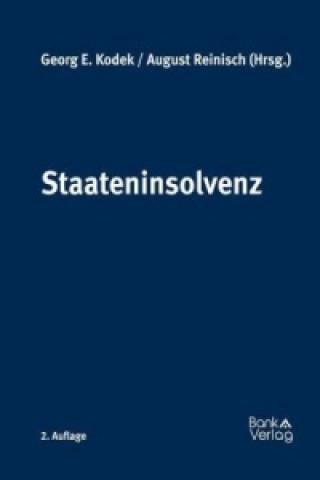 Staateninsolvenz