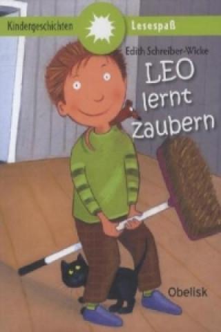 Leo lernt zaubern