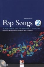 Pop Songs 2, w. Audio-CD