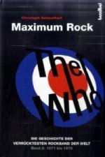 The Who - Maximum Rock. Bd.2