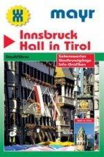 Innsbruck, Hall in Tirol