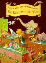 Die Konferenz der Tiere, bibliophile Ausgabe