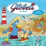 Glöbeli am Strand, m. Audio-CD
