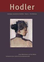 Ferdinand Hodler: Catalogue raisonn? der Gem?lde