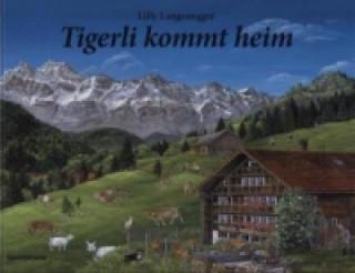 Tigerli kommt heim