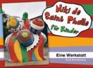 Niki de Saint Phalle für Kinder
