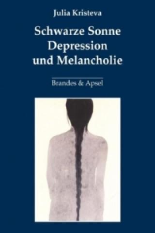 Schwarze Sonne, Depression und Melancholie