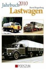 Jahrbuch Lastwagen 2010