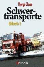 Schwertransporte, Bildarchiv. Bd.2