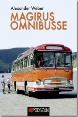 Magirus Omnibusse