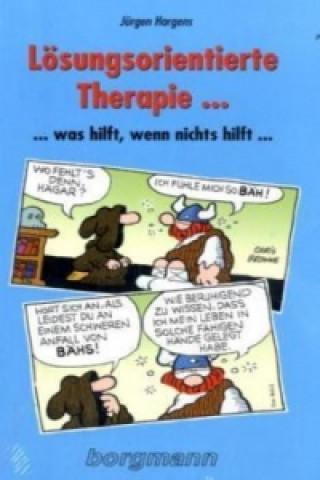 Lösungsorientierte Therapie . . .