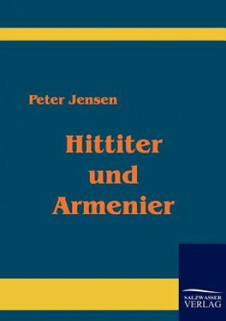 Hittiter Und Armenier