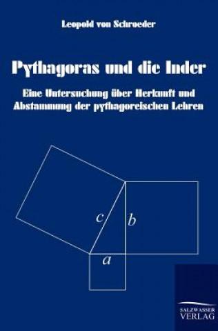 Pythagoras Und Die Inder
