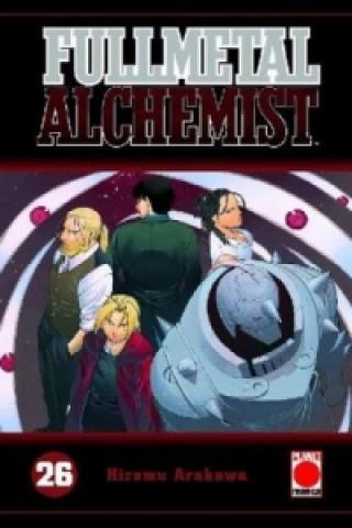 Fullmetal Alchemist. Bd.26