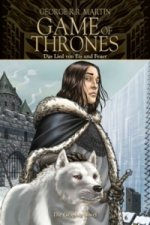 Game of Thrones - Das Lied von Eis und Feuer, Die Graphic Novel (Collectors Edition). Bd.1