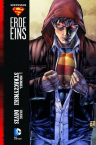Superman: Erde Eins. Bd.1