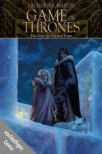 Game of Thrones - Das Lied von Eis und Feuer, Die Graphic Novel (Collectors Edition). Bd.2