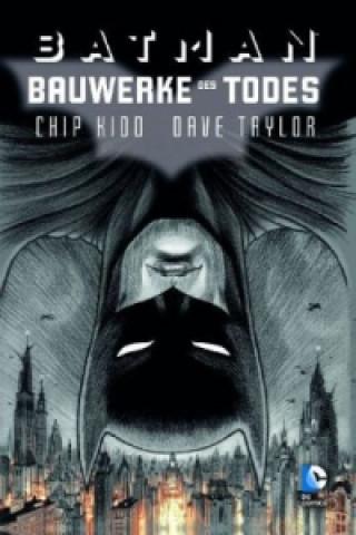 Batman - Bauwerke des Todes