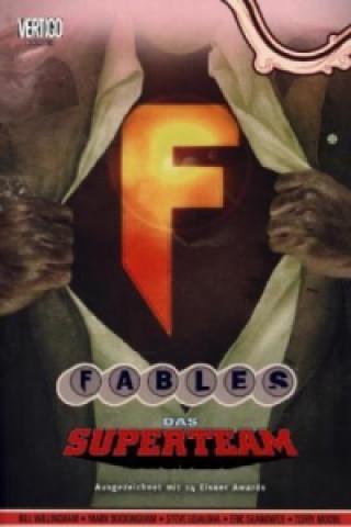 Fables - Das Superteam