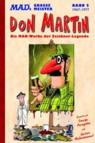 MADs große Meister: Don Martin - 1967-1977