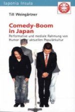 Comedy-Boom in Japan
