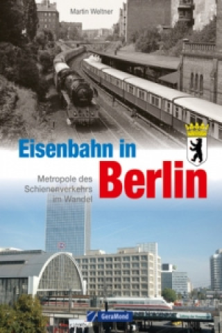 Eisenbahn in Berlin