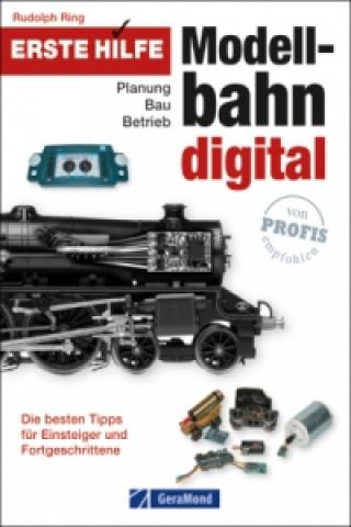 Erste Hilfe Modellbahn digital