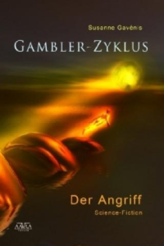 Gambler-Zyklus I - Sonderformat Großschrift