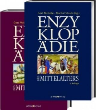 Enzyklopädie des Mittelalters, 2 Bde.