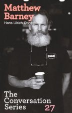 Matthew Barney/Hans Ulrich Obrist