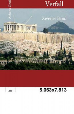 Athens Groesse Und Verfall