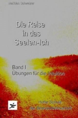 Die Reise in das Seelen-Ich. Bd.1