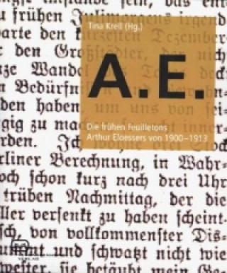 A. E.