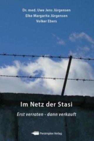 Im Netz der Stasi