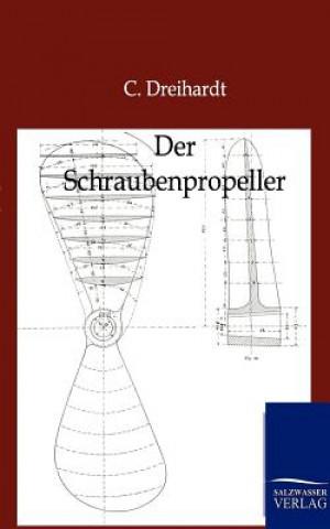 Schraubenpropeller