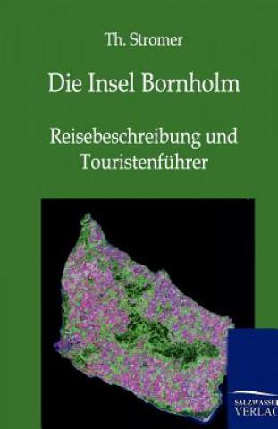 Insel Bornholm