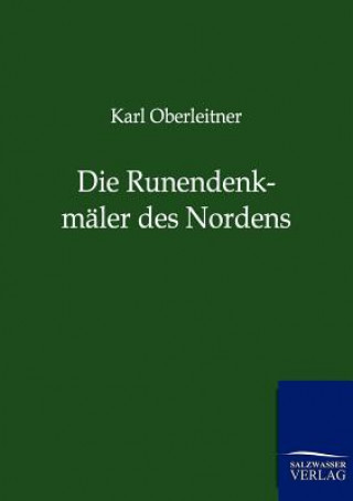Runendenkmaler Des Nordens