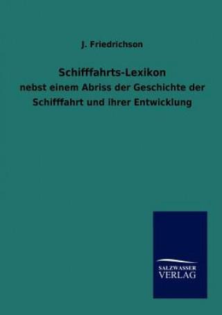 Schifffahrts-Lexikon