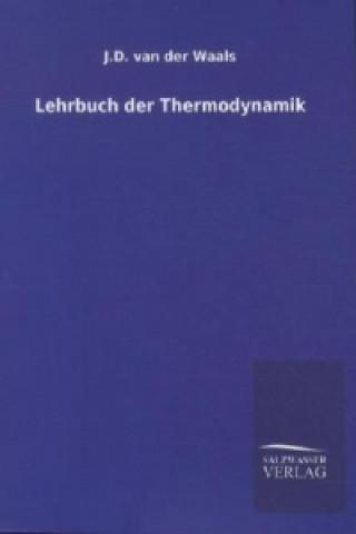 Lehrbuch der Thermodynamik