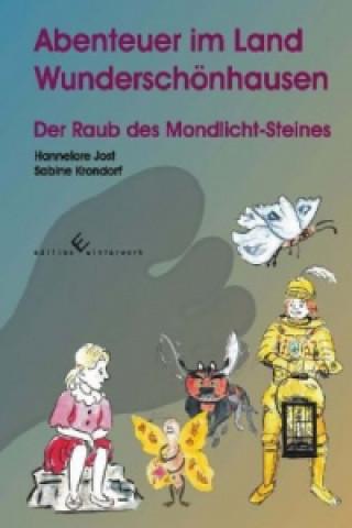 Abenteuer im Land Wunderschönhausen