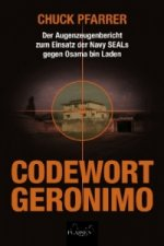 Codewort Geronimo