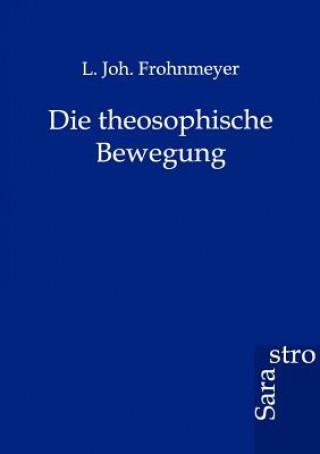 Theosophische Bewegung